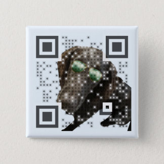 Pin's Hermes bouton QR-Code