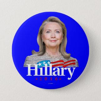 Pin's Hillary 2016