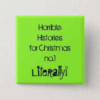 Pin's Histoires horribles #1