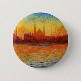 Pin's Horizon 3 d'Istanbul
