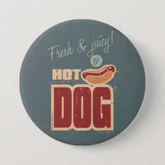 Pin's Hot-dog
