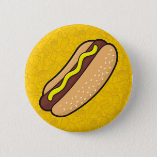 Pin's Hot dog