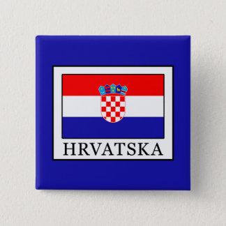 Pin's Hrvatska