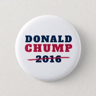 Pin's Idiot 2016 de Donald
