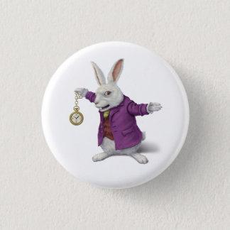 Pin's Insigne blanc de lapin