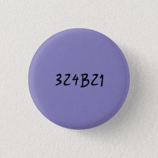 Pin's Insigne/bouton noirs orphelins - Cosima 324b21