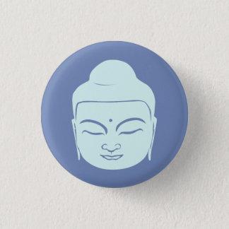 Pin's Insigne de Bouddha. La paix soit avec vous