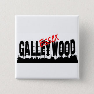 Pin's Insigne de Galleywood Essex