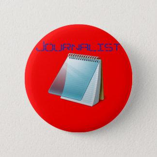 Pin's Insigne de journaliste