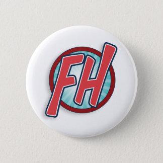 Pin's Insigne indépendant de héros