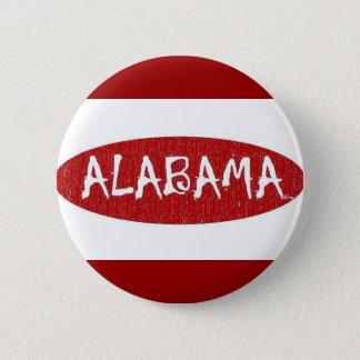 Pin's J'aime le bouton arrière de Pin de l'Alabama par :