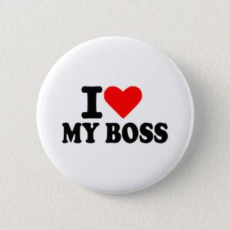 Pin's J'aime mon patron