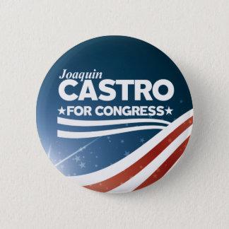 Pin's Joaquin Castro