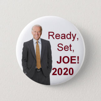 Pin's Joe Biden 2020