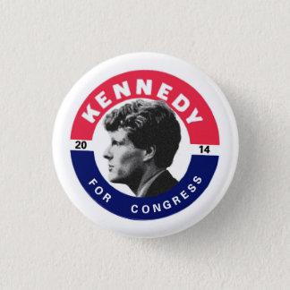 Pin's Joe Kennedy pour le congrès 2014