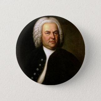 Pin's Johann Sebastian Bach