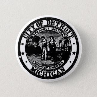 Pin's Joint de Detroit