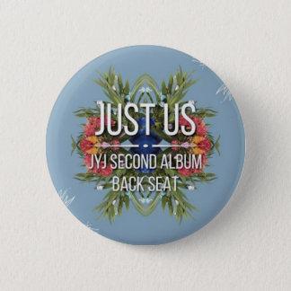 Pin's JYJ - Just Us Back Seat