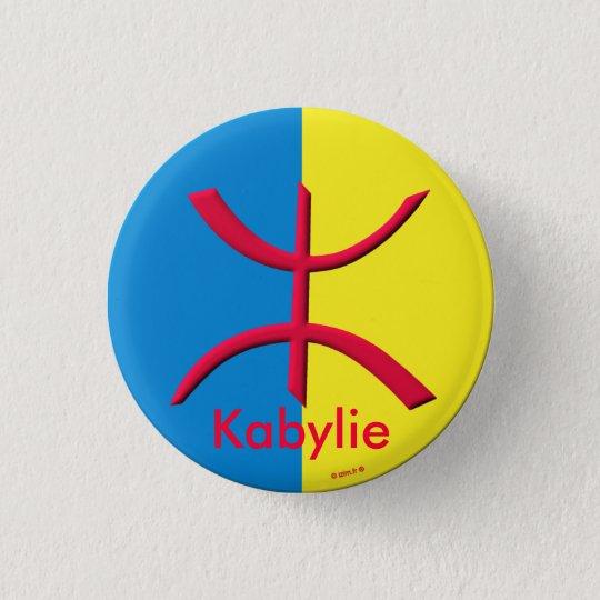 Pin's Kabylie