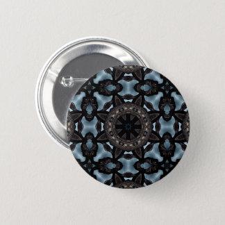 Pin's Kaléidoscope médiéval de conception