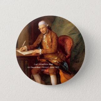 Pin's Karl Friedrich Abel