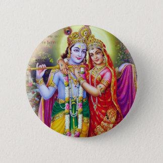 Pin's Krishna