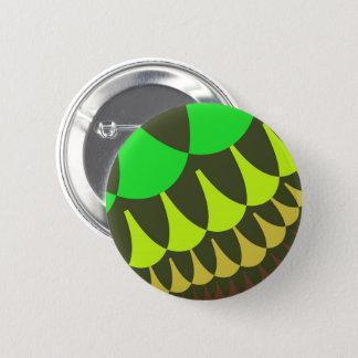 Pin's La chaux mesure le bouton