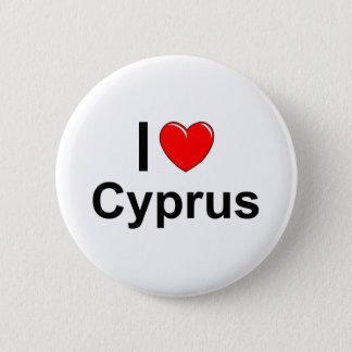 Pin's La Chypre