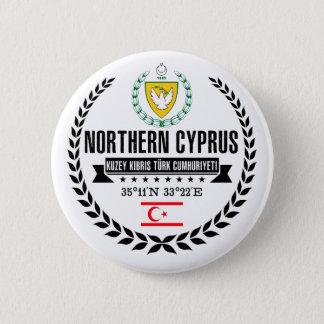 Pin's La Chypre du nord