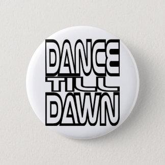 Pin's La danse labourent l'aube