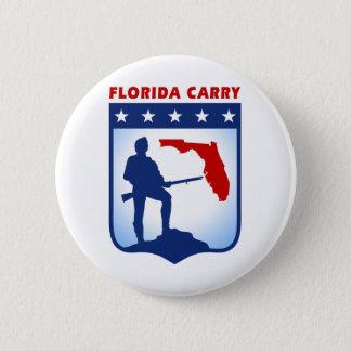 Pin's La Floride portent le Pin