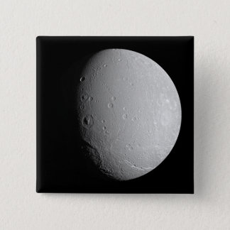 Pin's La lune Dione 2 de Saturn
