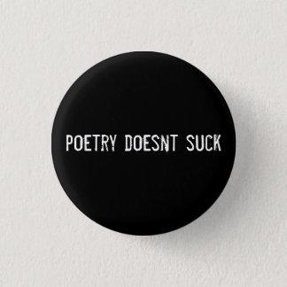 Pin's la poésie ne suce pas
