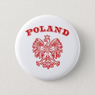 Pin's La Pologne