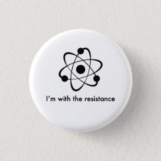Pin's La Science est vraie