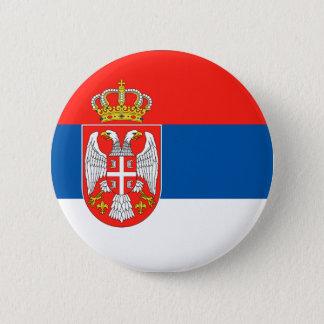 Pin's La Serbie