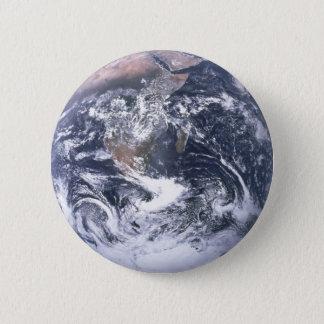 Pin's La terre de planète du jour de la terre de