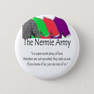 Pin's L'armée de Nermie