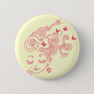Pin's Le bouton de rêveur