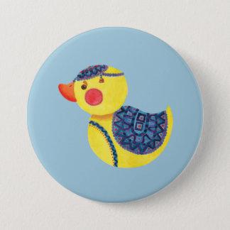 Pin's Le canard mignon