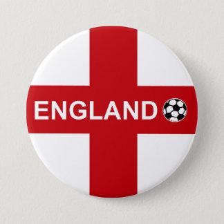 Pin's Le football de l'Angleterre