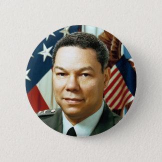 Pin's Le Général Colin Powell