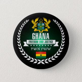 Pin's Le Ghana