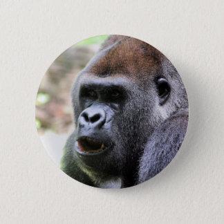 Pin's Le gorille indiquent