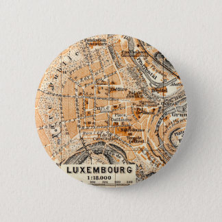 Pin's Le Luxembourg
