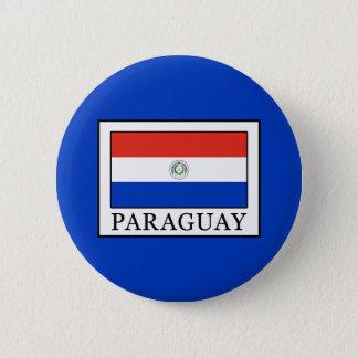 Pin's Le Paraguay