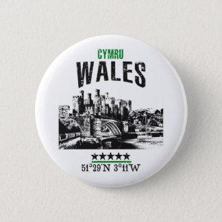 Pin's Le Pays de Galles