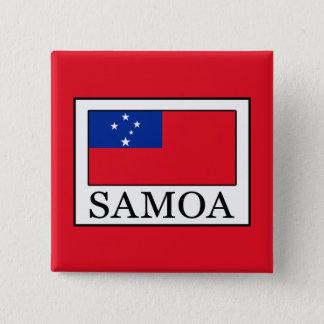 Pin's Le Samoa