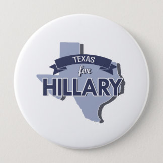 PIN'S LE TEXAS POUR HILLARY - .PNG