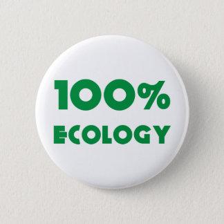 Pin's L'écologie et réutilisent des produits et des